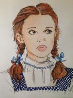 Dorothy  by being-elijah-piper