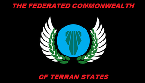 The Federated Commonwealth of Terran States by SovietFox