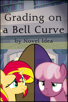 Grading on a Bell Curve (MLP Cover) by MLP-NovelIdea