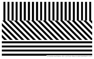 Stripe Pattern :: Photoshop Pattern #1 by little-talks