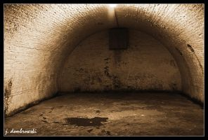 Bomb Shelter by clarinetJWD