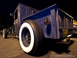 Them H.A.M.B. Blues by Swanee3