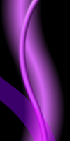 Abstract Purple by Guharfuh