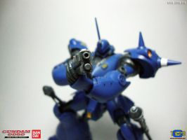 HGUC 089 Kampfer 5 by mikecka