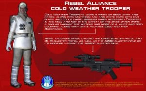 Rebel Cold Weather Trooper tech readout [New] by unusualsuspex