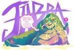 Jabba The Hutt by BryanTheEvery