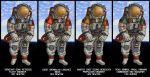 Gravity space suits by wingsofwrath