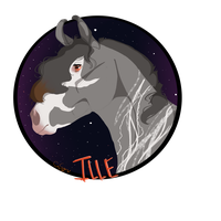 Ille Badge by teamush