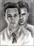 Fight Club by ORLAN-21