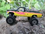 Chevy K 1500 by ReptileMan27
