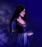 Arwen's Choice by Lindenlin