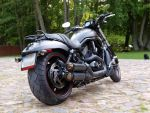 Harley-Davidson Night Rod Special 2 by touik