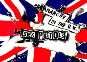 Anarchy In The UK - Desktop by Vicious-Razor