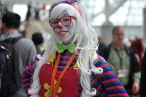 Anime Expo 2013 : Faces of Cosplay_0895 by JuniorAfro