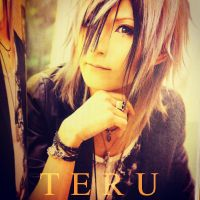 VERSAILLES: Teru by FaithfulErouke