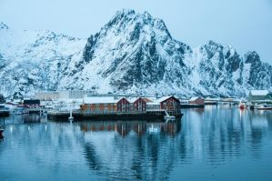 Norway, what else 077 by picmonster