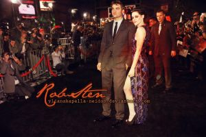 Robsten manip by YlianaKapella-Neidon