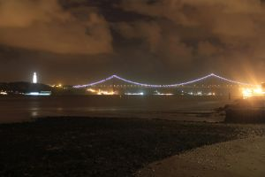 Tagus river by A-spec59
