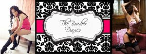 The Boudoir Diaries-5 by Darkbaby-Original