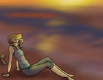 Relaxation by x-Smiley-x