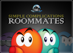 SC: Ch.3 - ROOMMATES by simpleCOMICS
