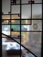 Stained Glass tree by rdwGlass