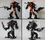 Hellbringer MOC by guitheone1
