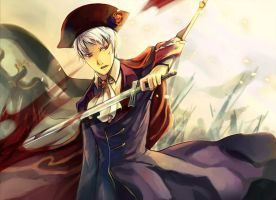 APH-prussia in the war by shadowsinking