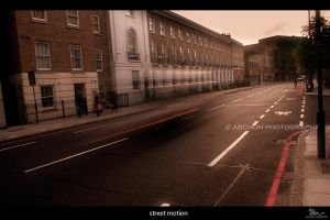street motion by archonGX