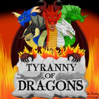 Tyranny by Wolfram-And-Hart