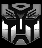 MS Paint Autobot Emblem by SinglePost