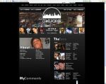 Myspace Layout by Poolpimp