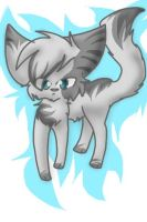 Ivypool by ScourgehIsAwesome