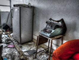 UrBex HDR IV by digitalminded