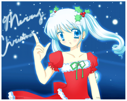 MERRY CHRISTMAX by Ayasal