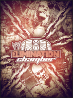 Elimination Chamber 2012 by RollingThunderDesign