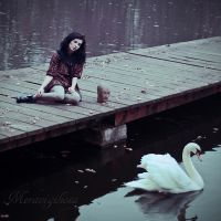 Swan song by Meravigiliosa