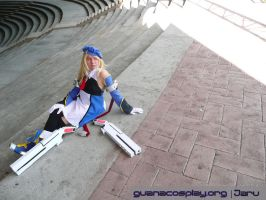 Noel   Vermillion by cecylicious
