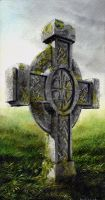 Celtic Cross by alarie-tano