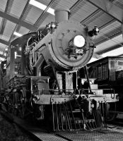 Delaware Lackawanna Western by SMT-Images