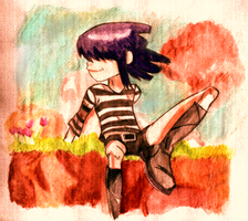 Noodle by Cobocoko0818
