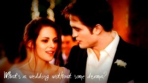 Mr. and Mrs. Cullen by enchantingsuperior