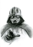 Black Heart by Daniela-Chris