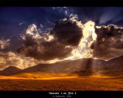 Heaven' s on Fire 4 by Bojkovski