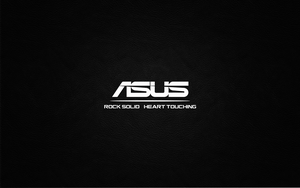Leather Asus Wallpaper by bobakazooboy