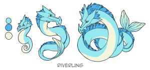 Riverling by somaseur