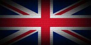 Union Jack Wall by 666qqq666