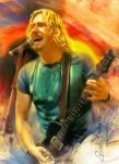 Live the music - Nickelback 1 by Amro0
