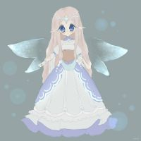 Adoptable auction Closed by Cheriin