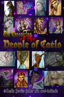 Cover for The Chronicles of the People of Caelo by The-Chronicler-Croi